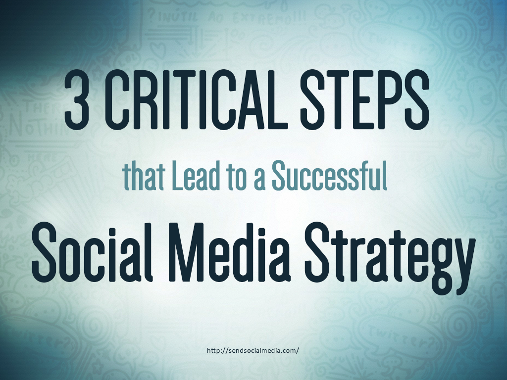 3-Critical-Steps-that-Lead-to-a-Successful-Social-Media-Strategy