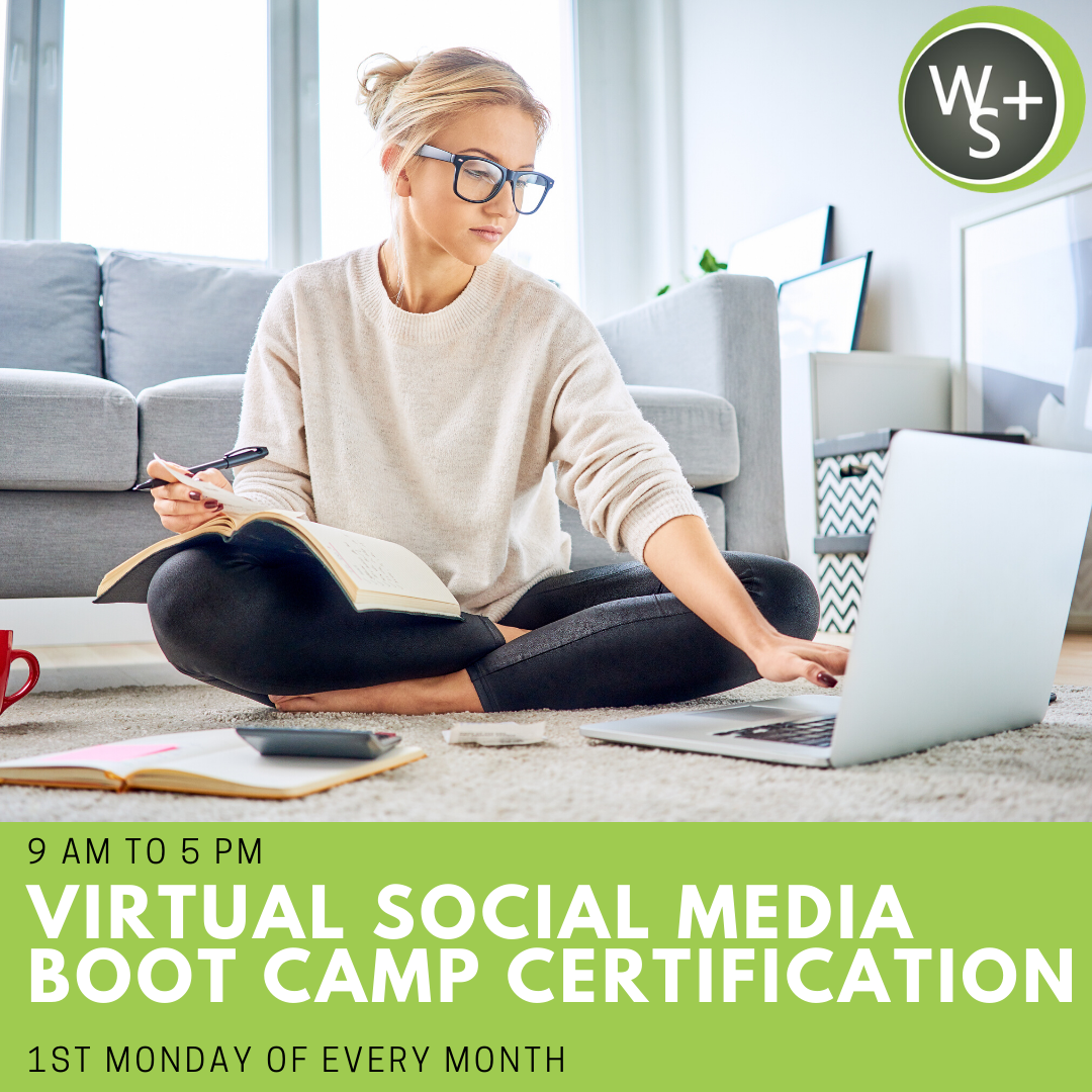 Virtual Boot Camp